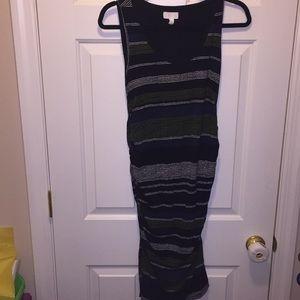 Dresses & Skirts - Maternity Tank dress